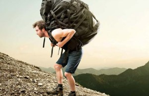 Bug out bag essentials you might not need.