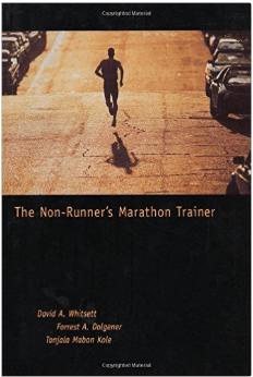 Marathonbook