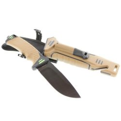 The Importance of Your Knife and a Backup Bug out Bag
