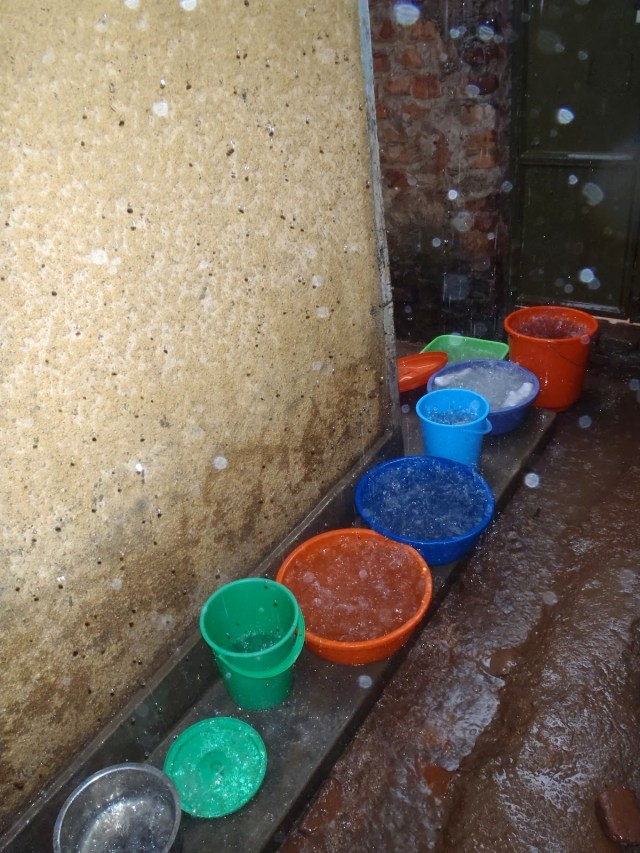 rain-catchment