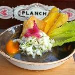 Four Seasons Orlando New Menu Options at Plancha and PB+G