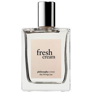 Fresh Cream Philosophy