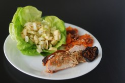 Paleo Stuffed Turkey Breast - www.ThePrimalDesire.com