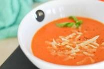 Tomato Soup 12