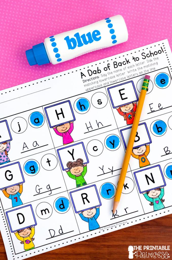 Printable Thanksgiving Bingo Markersdo a dot letter p printable