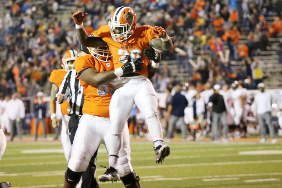 The Prospector Sports Weekly Podcast \u2013 National Signing Day and UTEP