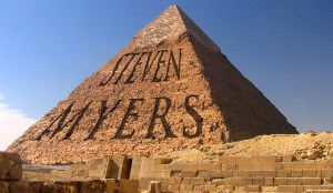 PyramidSteven Myers