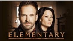 Elementary on Hulu