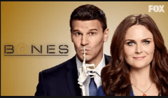 Bones on Netflix
