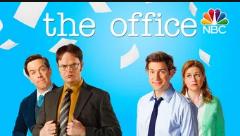 The Office US on Netflix