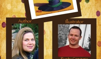 Local Author & Illustrator Event