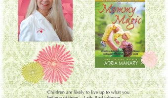 Welcome Adria Manary!