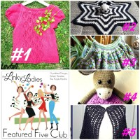 The Linky Ladies - Community Link Party #53
