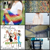 The Linky Ladies - Community Link Party #57