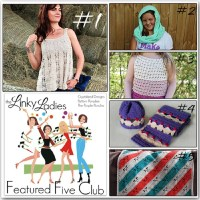 The Linky Ladies - Community Link Party #58