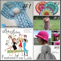 The Linky Ladies - Community Link Party #67