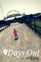 Old MacDonald's Farm – Days Out In Essex