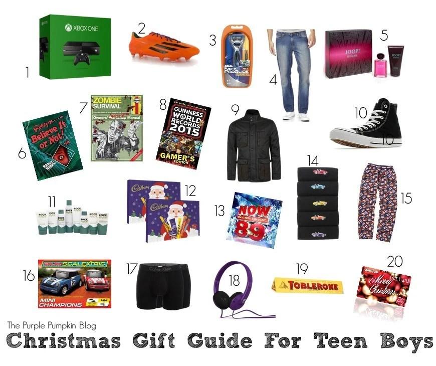 2014 Christmas Gift Ideas For Teens - Eskayalitim