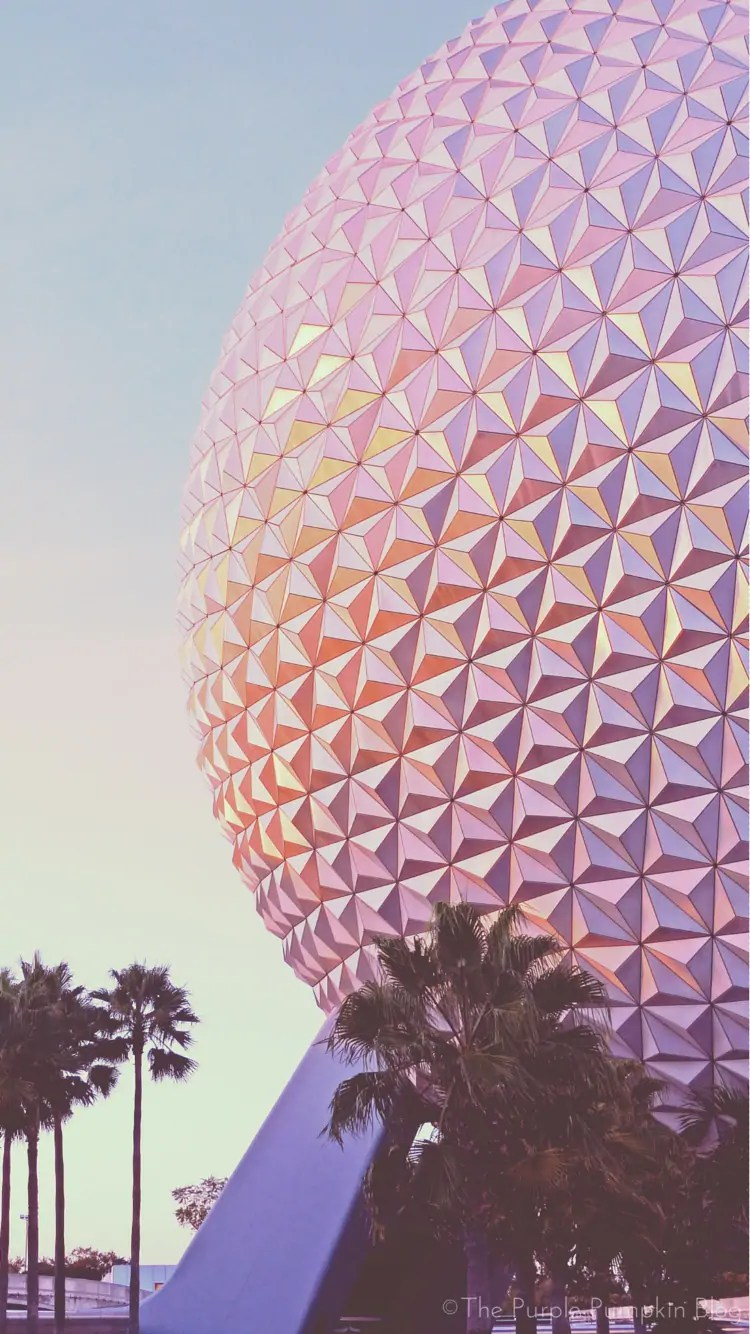 How To Make Wallpaper Fit On Iphone 6 Disney Parks Iphone Wallpapers 20 100daysofdisney