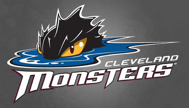 Monsters vs Grand Rapids Griffins Quicken Loans Arena Official