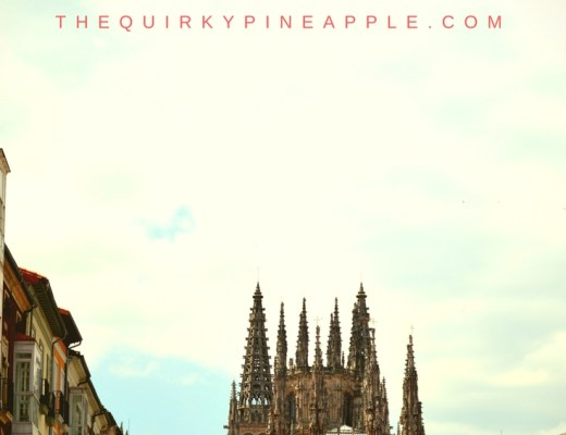 """I thought I had great habits! But, I was proven wrong! These are 9 habits I lost while living in Spain. What are some habits you've lost?! Check out this article to read about some of my """"bad"""" habits. Do you have similar ones? -- The Quirky Pineapple"""