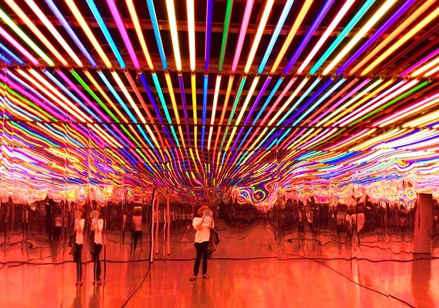Bradford Light Fantastic National Media Museum Yorkshire - photo zoedawes