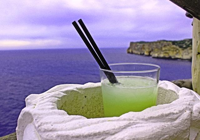 Cova den Xoroi pomada Menorca - image zoedawes