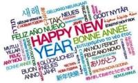 International Happy New Year