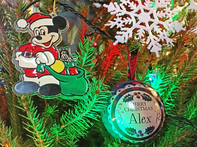 5 Christmas Decorations from around the world - The Quirky - disneyland christmas decorations