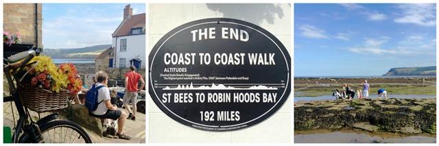 Robin Hoods Bay Yorkshire - zoedawes