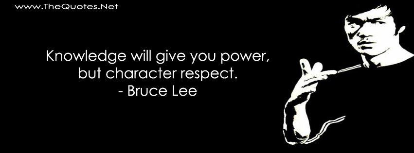 Latest Birthday Wallpaper With Quotes Facebook Cover Image Images In Bruce Lee Tag