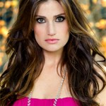Idina Menzel Defies … Everything