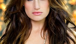 Idina Menzel Photo credit by: Robin Wong