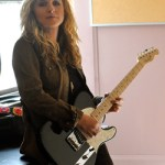 Melissa Etheridge (Kind Of) Opens Up: Talks Ex, Getting Remarried & New Album