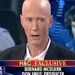 Creep of the Week: Anti-Gay/Women/Christmas, Bernard McGuirk