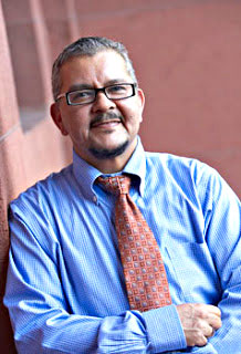 Diego Sánchez, PFLAG Executive Director  Photo: PFLAG