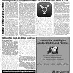Celebrating Transgender Awareness Month