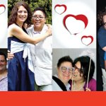 Mass. Same-Sex Couples Share Their Relationships for Valentine's Day
