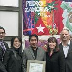 The Pedro Zamora Young Leaders Scholarship Is Accepting Applications