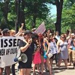 #WickedPissed: Activists Halt Boston Pride Parade for 11 minutes