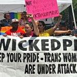 Still #WickedPissed, Boston Pride Mum on Demands
