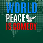 """Talented Comedian Ed Blaze Releases """"World Peace Is Comedy"""""""