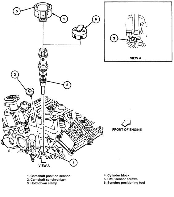 2004 Civic Camshaft Position Sensor Wiring Diagram Wiring Diagram