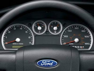 Ford Ranger Speedometers - How They Work
