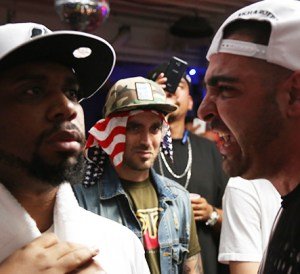 Chilla-Jones-vs-Dizaster-battle