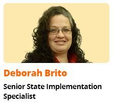 Deborah Brito