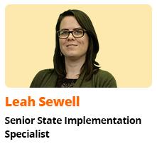Leah Sewell