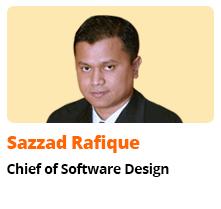 Sazzad Rafique