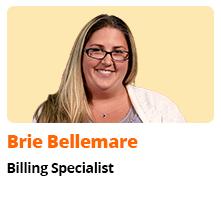 Brie Bellemare