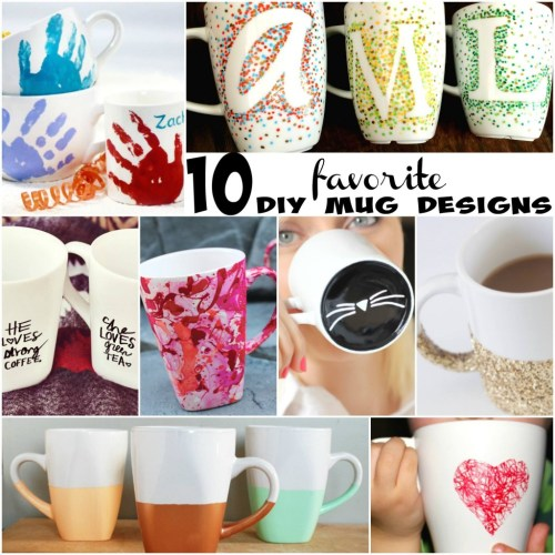 Swish Diy Mugs Diy Gifts Parents Who Live Far Away Gift Ideas Parents Realistic Mama Gift Ideas Parents From Kids